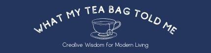 What My Tea Bag Told Me logo